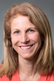 Mary P. McGowan, MD - Chief Medical Officer
