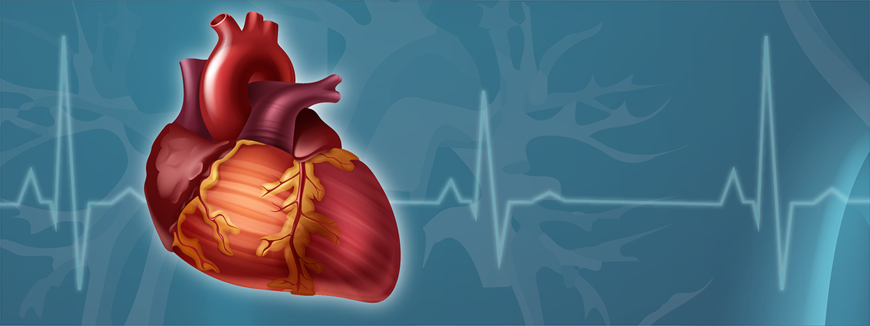 Cardiac Complications and COVID-19 Banner