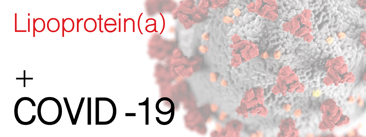 Lipoprotein(a) and COVID-19
