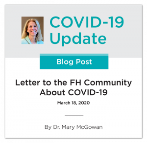 Familial hypercholesterolemia and COVID-19