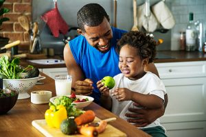 Lifestyle Changes to Manage Familial Hypercholesterolemia