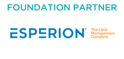 Foundation Partner - Esperion