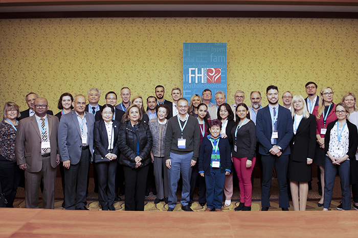 Global Call to Action Meeting in Atlanta - 2019
