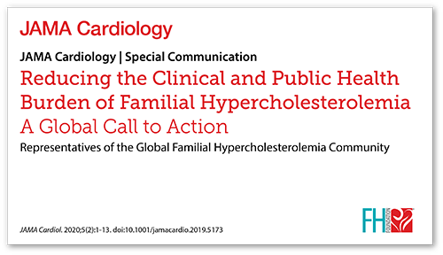 FH Foundation Global Call to Action Publication