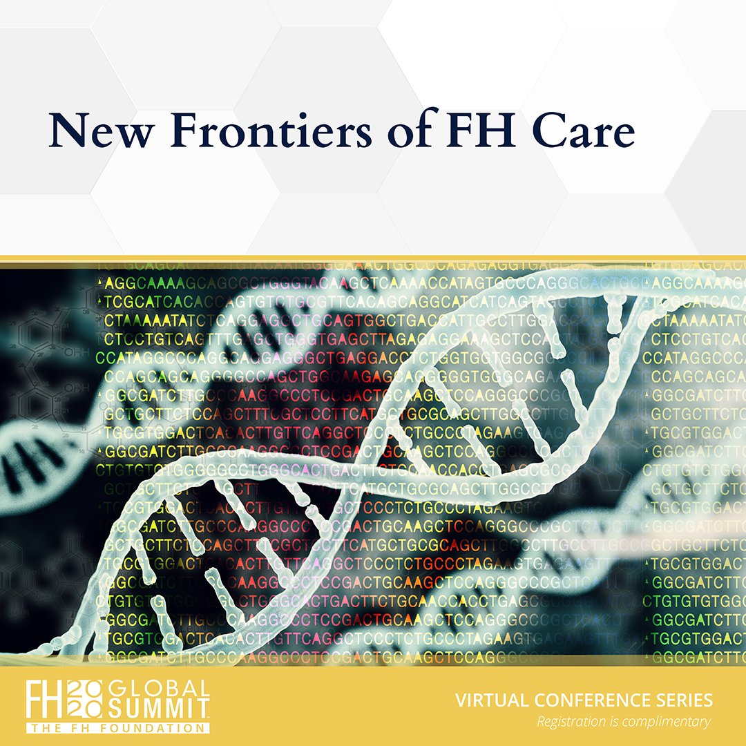 2020 FH Global Summit Session 5: New Frontiers of FH Care