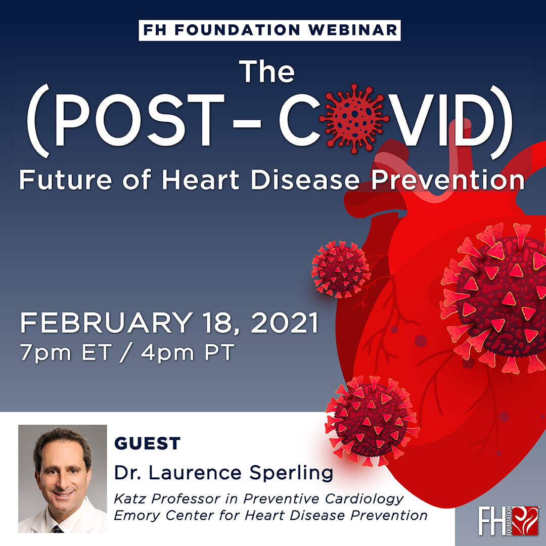 The (Post-COVID) Future of Heart Disease Prevention