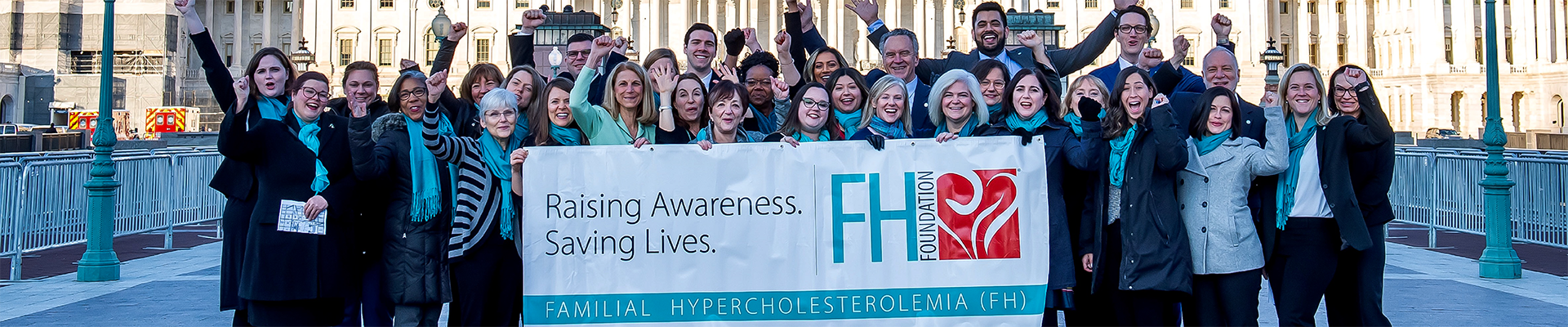FH Advocates for Awareness Training