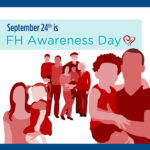 September 24 is FH Awareness Day
