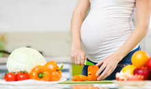 Diet During Pregnency