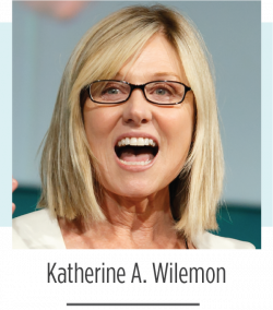 2019 FH Global Summit Co-Host and Steering Committee - Katherine A. Wilemon
