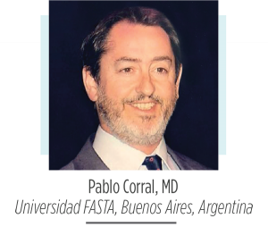 2019 FH Global Summit Speaker - Pablo Corral, MD