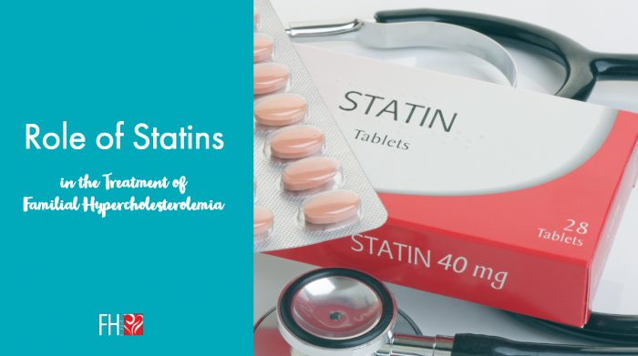 The role of statins in FH and heart disease prevention - The