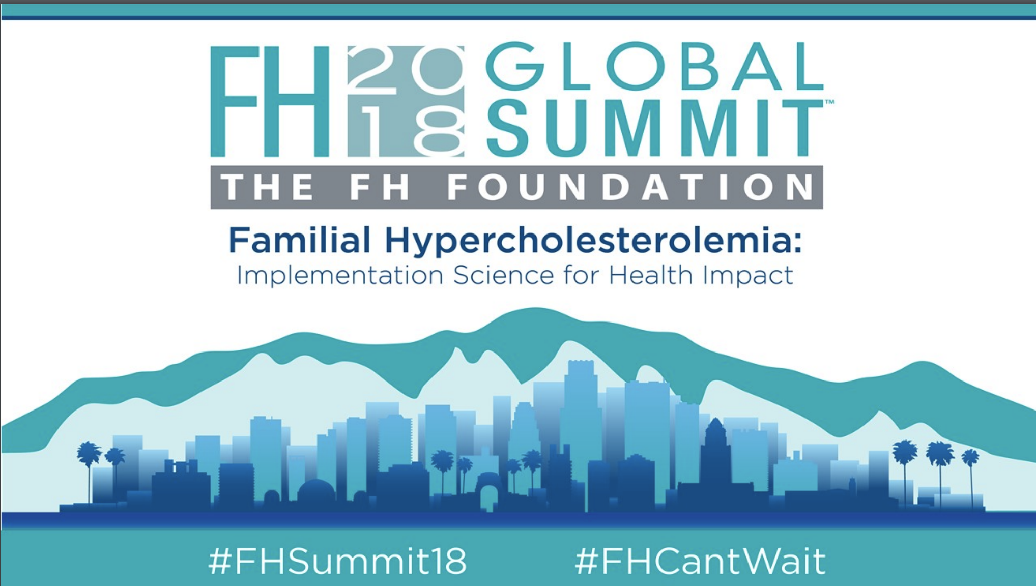 2018 FH Global Summit Slide Set Summary
