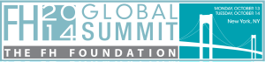 2014 FH Global Summit – Bridging the Gaps in Care of Familial Hypercholesterolemia