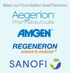 Aegerion Pharmaceuticals | Partner