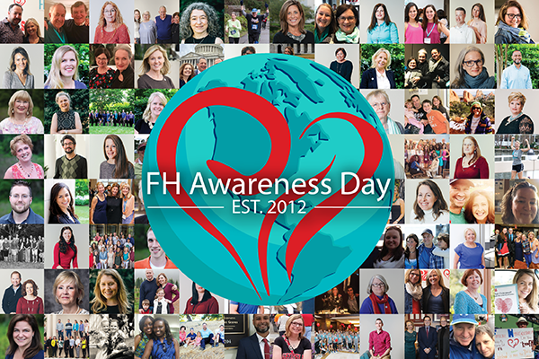 Worldwide FH Awareness Day
