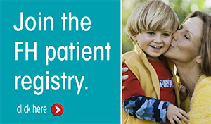 Join the FH Patient Registry